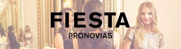 Fiesta Pronovias