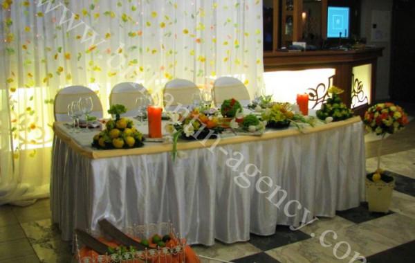 Сватбено изложение 2011