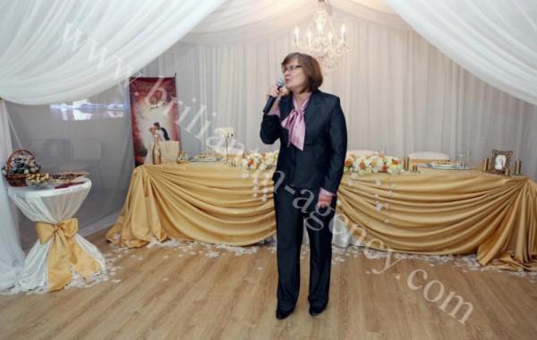 Сватбено изложение 2012