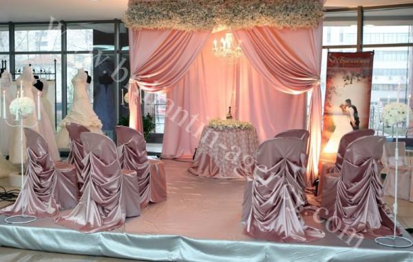 Сватбено изложение 2013