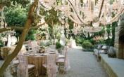 Романтична сватба в Тоскана с БРИЛЯНТИН