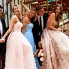 За вас АБИТУРИЕНТИ – Pronovias и Sherri Hill 2018, налични в Сватбен център Брилянтин!