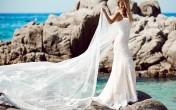 San Patrick & White One by Pronovias Fashion Group за летните булки на Брилянтин