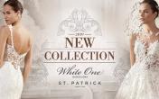 Булчински рокли – колекция 2019, налични в Брилянтин!