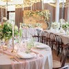 Рустик сватба в празничната нощ