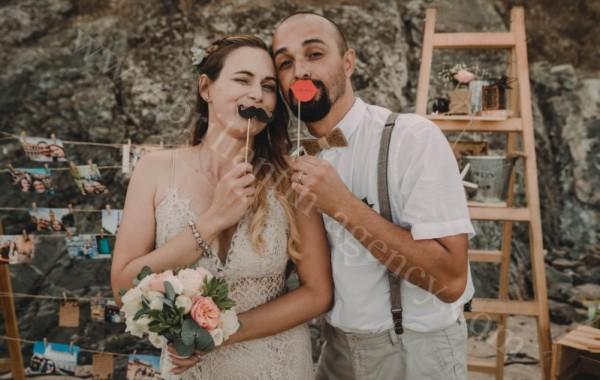 Щура морска сватба