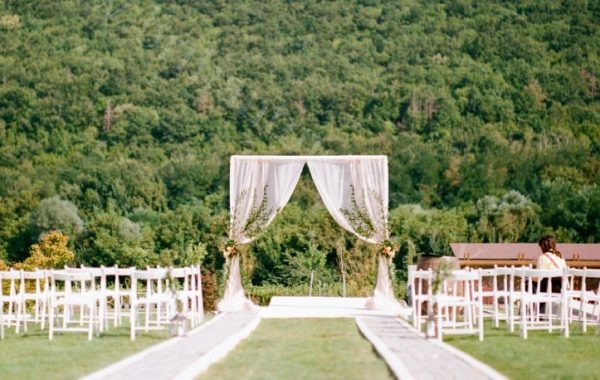Chateau Midalidare Wedding