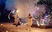 Предложение за невероятна зимна сватба от Сватбен център Брилянтин