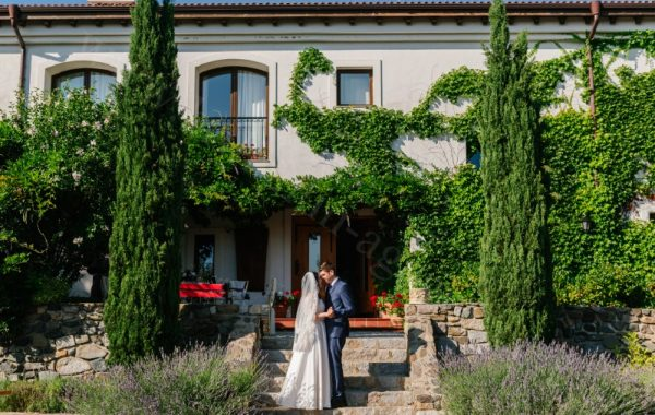 Villarte Wedding