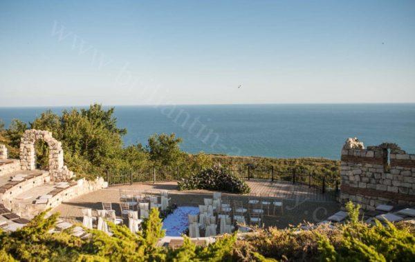 Black Sea Rama Wedding